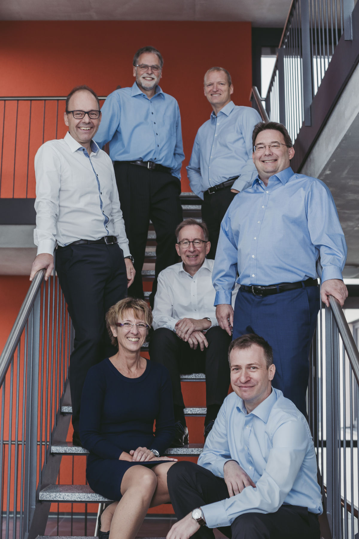 Team der PROMEDIX GmbH